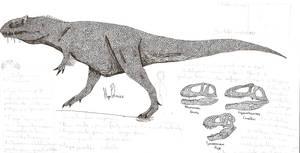 Giganotoaurus