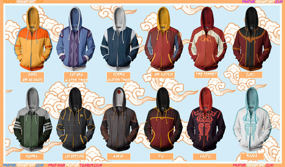 Avatar hoodies last airbenderlegend of korra by prathik on avatar hoodies last airbenderlegend of korra by prathik voltagebd Image collections