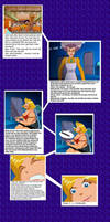 Totally Spies Comic Part 19
