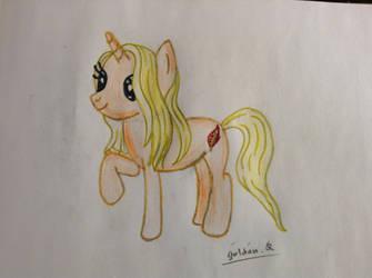 Me as a pony