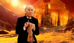 1st Doctor On Gallifrey