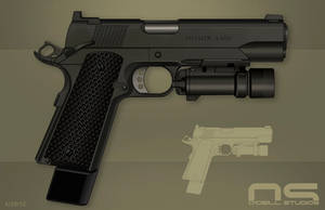 1911 Loaded by cityofthesouth