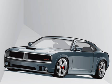 Dodge Charger Concept