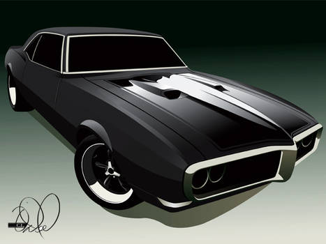 68 Firebird design