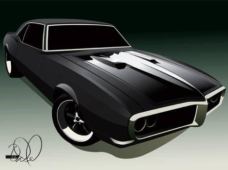 68 Firebird design