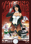 Zatanna and the Justice Bunnies
