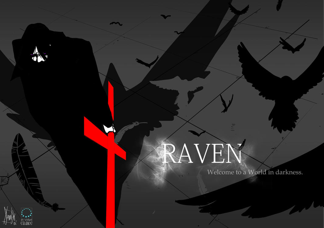 Raven: Requiem by 13wishes