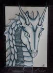 Malor Mythril Dragon