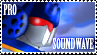 Pro Soundwave Stamp by Morgan-the-Rabbit