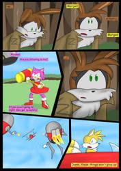 Phantom of Scrapbrain page 62 by Morgan-the-Rabbit