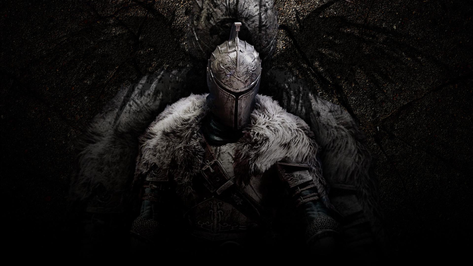 Artwork Dark Souls Ii Wallpaper: Dark Souls II By AziiOne On DeviantArt