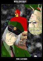 THE LOVERS by akira-devilman-fudo