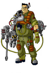 Colony miner color by tretham