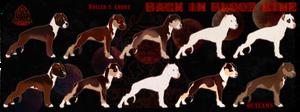 Back in Blood-Line