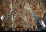 Monastery room II - Ceiling by Grinmir-stock
