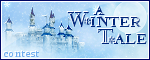 A Winter Tale -  Contest stamp by Grinmir-stock