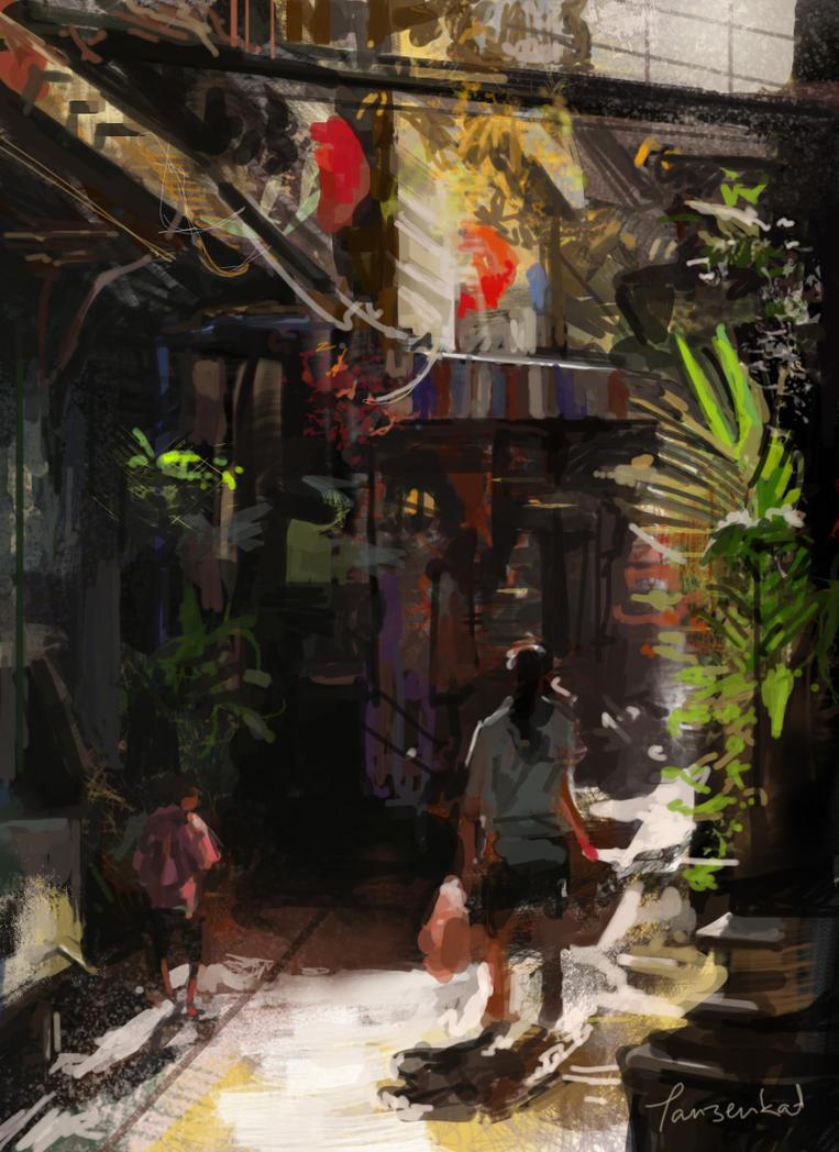 Market by Tanzenkat