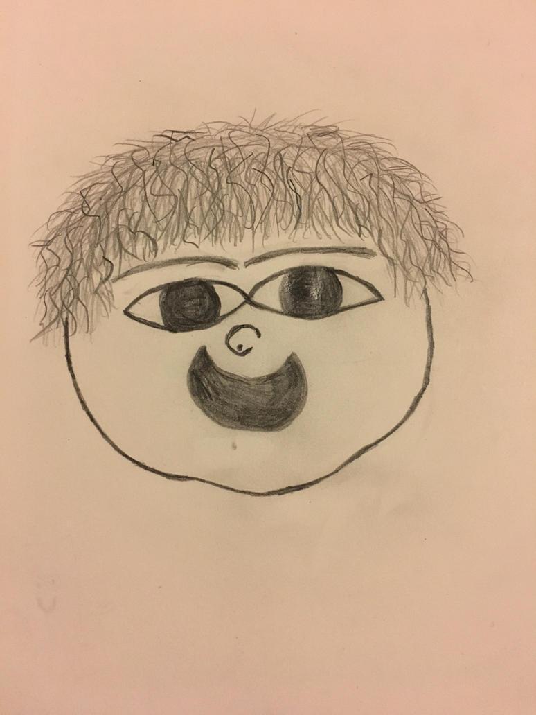 Drawing  by doreenpayne