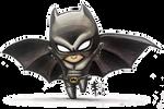 Chibi Batman -Fandemonium 08-