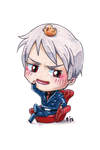 Tomo Commish 1 Prussia