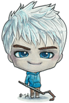 AO Commish 5 - Jack Frost