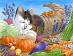 Thanksgiving Kiki