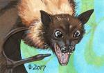 Birthdays December 2017 - Have A Bat by AnimeGirlMika