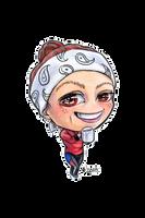 Chibi Mika - Physical Media by AnimeGirlMika