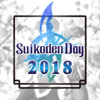 2018 Suikoden Day by AnimeGirlMika