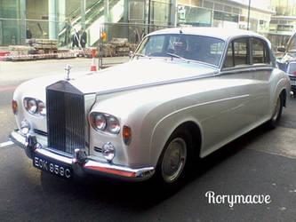1965 Rolls Royce Silver Cloud III by The-Transport-Guild