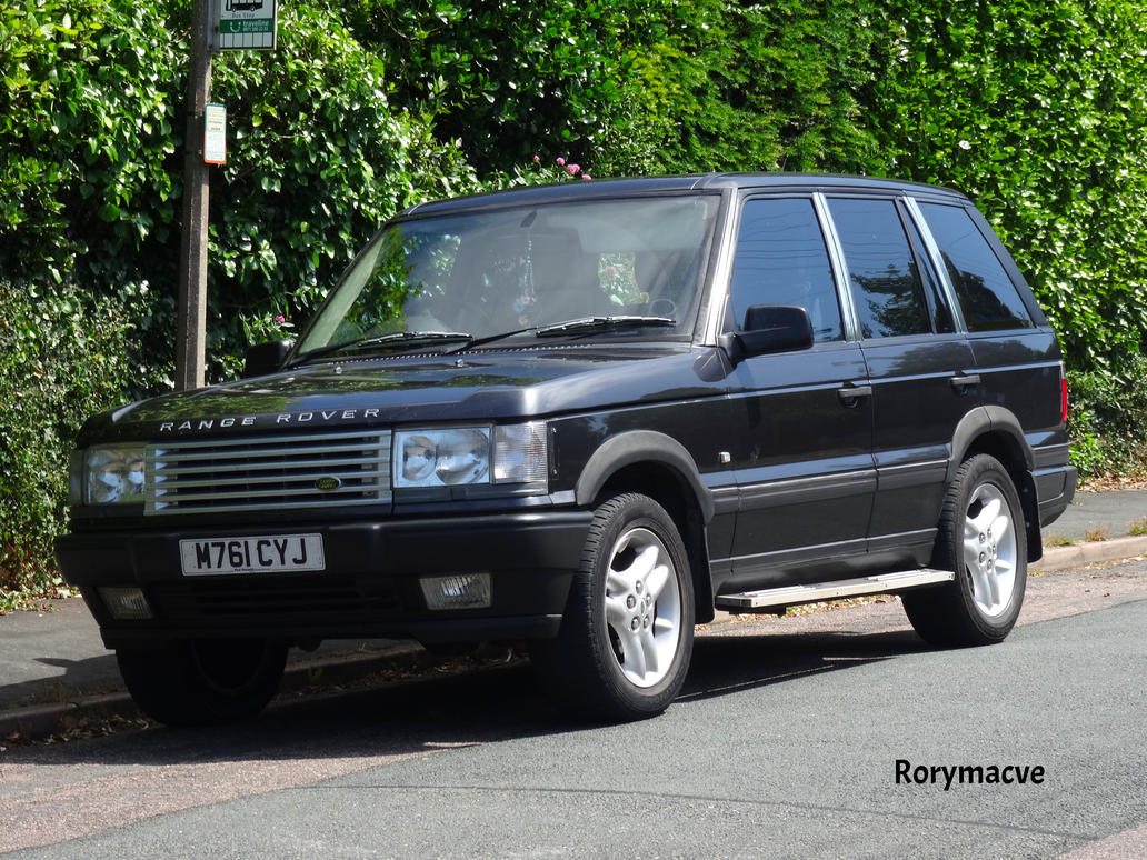 1995 range rover p38 by the transport guild on deviantart. Black Bedroom Furniture Sets. Home Design Ideas
