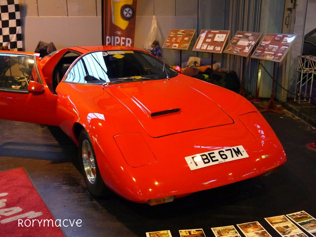 1972 Piper P2 GT By The-Transport-Guild On DeviantArt