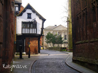 Traditional Coventry by The-Transport-Guild