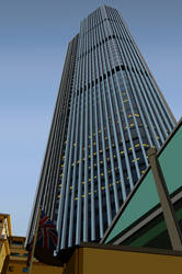 Tower 42 by The-Transport-Guild