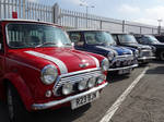 Mini Meet by The-Transport-Guild