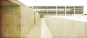 Sport complex -El Altillo- (Academic Work)