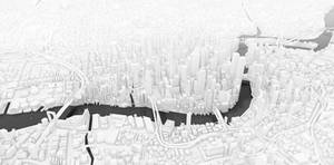 New York City: A Black / White Project