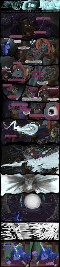 Rocket to Insanity: Exulansis 5
