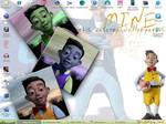 This desktop is MINE