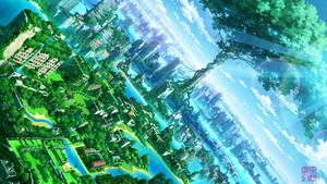 TOKYO SKYTREE GENSO by tokyogenso
