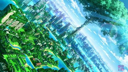 TOKYO SKYTREE GENSO