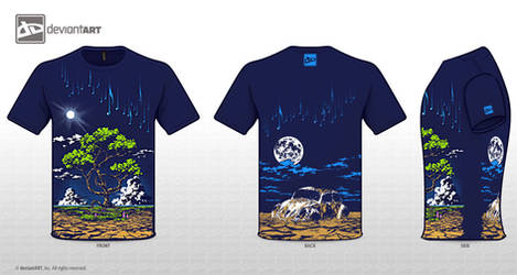 music rain (3nd try)
