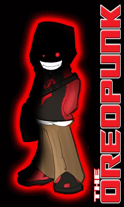 oreopunk's Profile Picture