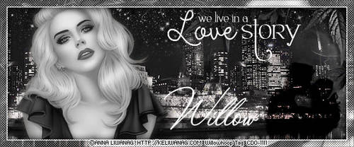 AnnaLiwanag wh lovestory willow by Willow-Hoop