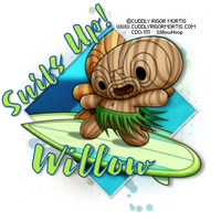 CRM wh surfsup willow