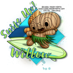 CRM wh surfsup willow by Willow-Hoop