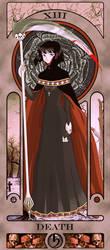 XIII - Death by Sillabub429