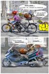 ami Sportif by alain-jean