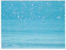 Ocean Stock by cosmicgallifrey