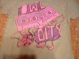 New Owl City 2 by cosmicgallifrey